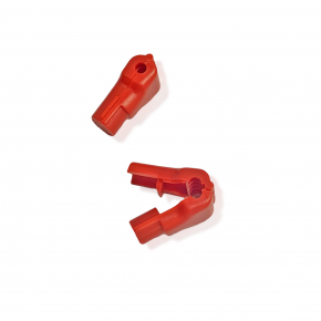 Magnetic Plastic Locks (pack of 10)