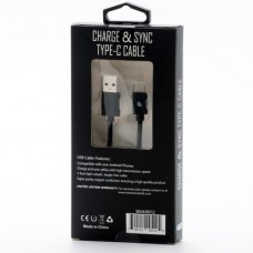 Type C Cable 2.4 Amp.