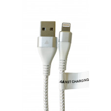 iPhone Data Cable 2.1 Amp