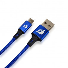 10 Foot 2.1 Amp Micro USB Cable