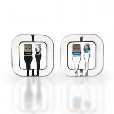 Premium iPhone Cable 2.1 Amp.in Acrylic Box