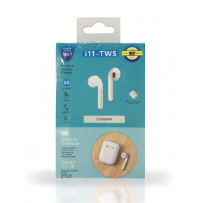 i11 TWS Wireless Headset