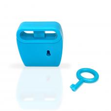 Display Locks with Key (pack of 10)