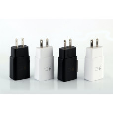 Dual Home Charger 2.1 Amp