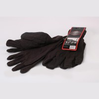 Jersey Cotton Gloves with PVC Dots (pack of 10)